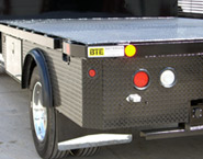Batterson Truck - Accessories